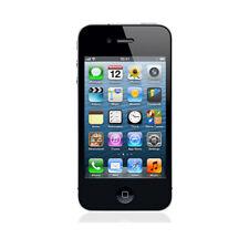 Apple iPhone 4s 16GB Smartphone - A1387 - Black (Unlocked) Grade A - Bargain