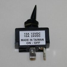 Marpac Off-Momentary On Toggle Switch SPST - 7-0464