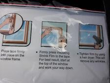 """2 Door Insulation Kits // to Insulates 2 Doors (each of 84"""" x 36"""" Size)"""