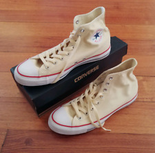 NEW Converse Chuck Taylor All Star Hi High Top White Unisex mens womens sneakers
