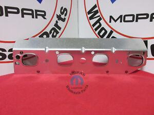 DODGE RAM CHRYSLER JEEP Right Side Exhaust Manifold Gasket NEW OEM MOPAR