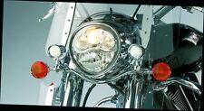 New Kawasaki Vulcan 2000 Billet Light Bar