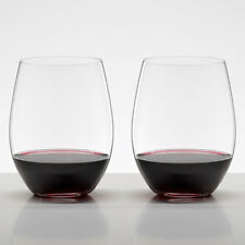 Riedel O Range Stemless Cabernet / Merlot Glass (Set of 2)