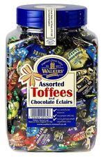 Walkers refrescante Surtidos believed y chocolate bombas de crema tarros de 1.25 kg