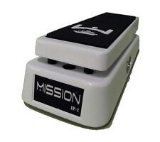 Mission Engineering Chris Broderick Signature EP-1 Expression Pedal - white