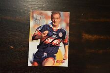 Mario Basler Autogrammkarte k. Panini FC Bayern MünchenSV Werder Bremen DFB