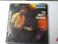 Mighty Sparrow – Mighty Sparrow Vinyl LP 1960