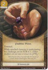Strangler AGoT LCG 2.0 Game of Thrones House of Thorns 43
