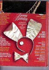 US PLAYBOY mag. Vol. 27 No 12 Dec. 1980 Bunny Special over 20 years NICE COPY
