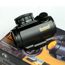 Bushnell Trophy TRS 1x25 Red Dot Sight 3 MOA with Picatinny Mount 731303