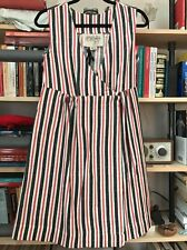 Ace & Jig Bedford Cavalier Turnaround Dress NWT Small Ace And Jig