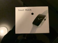 smart watch (no sim) just links to apple or samsung phones