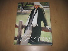 Vintage JC Penney Fall & Winter 1993 Catalog