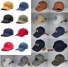 NWT Timberland Men's Cotton Baseball Cap Curved Brim Adjustable Hat OSFM