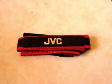 JVC shoulder strap. Used, but in a good condition.