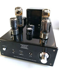 Musical Paradise MP-301 MK3 Mini Tube Amplifier with Headphone Output