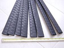 1 Heat-Shrinkable Rubber Tubing for EVA Handles - 35mm x 1.6m (NEW)