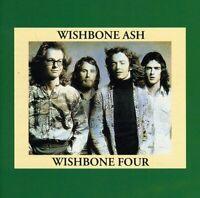 Wishbone Ash - Wishbone Four [CD]