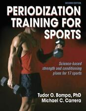 Periodization Training for Sports-ExLibrary