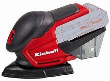 Einhell Te-os18li 384 Power-x-change Sander solo herramienta