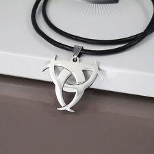 Leather Awareness Fashion Necklaces & Pendants