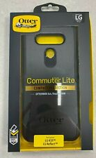 LG K51 / LG Reflect NEW Otterbox Commuter  Series Case Dual Layer - Black