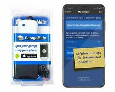 GarageMate Open your garage with your iPhone or Android Bluetooth 4.0 Secure