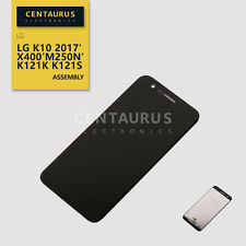 LCD Display Touch Screen Digitizer Replacement For LG K Series K20 V 2017 VS501
