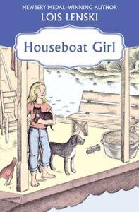 Houseboat Girl by Lois Lenski: New