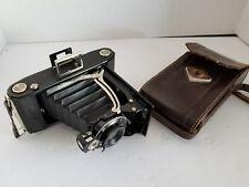 Vintage Zeiss Ikon Ikonta Camera  Novar f/6.3 Derval