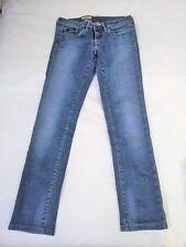 *TOP* Pepe Damen Jeans blau Gr. 36 28/30 Regular fit Regular waist Straigth leg