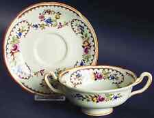 Royal Doulton The Beaufort Cream Soup & Saucer 2311864