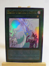 ~PROXY~ Orica Custom Dragon & Magician's Alliance Ultra Rare
