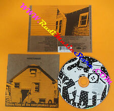 CD HARVEY DANGER Where have all the merrymakers gone? 1998  no lp mc dvd (CS3)