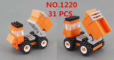 31 pcs ENLIGHTEN MINI Blocks DIY Kids Building Toys Puzzle Dumpers 1220