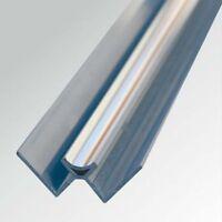 2 X Shower Wall Panels Internal Trim 5mm X 2700 long at very best price