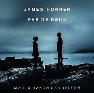 James Horner: Pas De Deux CD NEW