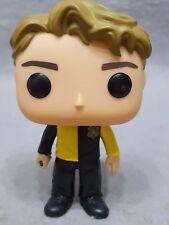NO WAND! NO BOX Funko Pop! Harry Potter Cedric Diggory #20 Hot Topic Exclusive
