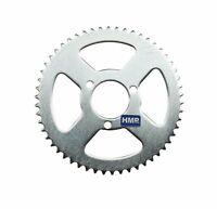 HMParts Kettenrad für 10 Zoll Felge 54 Zähne T8F 35# Mini Cross Dirt Bike 2-Takt