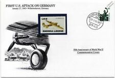 Germany Covers Postal Stamps