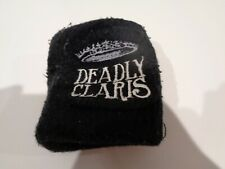 Dir en grey Deadly Claris wristband -used-