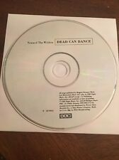 Dead Can Dance : Toward the Within CD (1994)