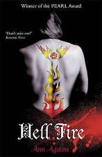 Hell Fire (Corine Solomon, Book 2),Aguirre, Ann,Excellent Book mon0000093024