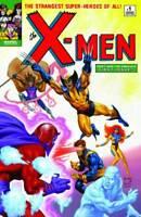 UNCANNY X-MEN #1 JUSKO VARIANT MARVEL COMICS 2018 UNCANNY X-MEN #1 HOMAGE