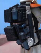 Hot Toys MMS295 Star Wars A New Hope Sandtrooper - 1/6 Survival Backpack only