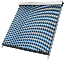 Solar-Thermie-Kollektor Vakuum-Röhren-Kollektor SPA-58/1800-24 inkl. 24 Röhren