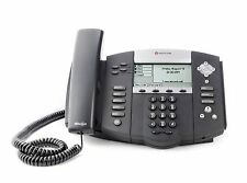 POLYCOM SoundPoint IP550 With Power Supply... NEW!