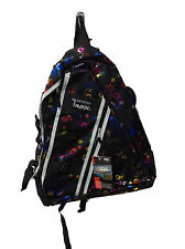 Wholesale 18  Pieces Messenger Sling Body Bag Backpack One Strap Lot Of 18 LBR