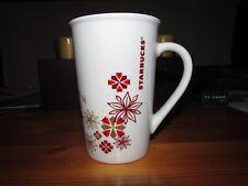 Starbucks 12oz Ceramic Coffee Mug Cup Latte Tea Cocoa Drink Barista Mermaid