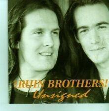 (CX783) The Ruin Brothers!, Walking On Glass - 1997 DJ CD